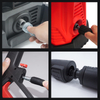 Hot Sale Portable High Pressure Car Washer Machine,Long Handle Car Cleaning Machine