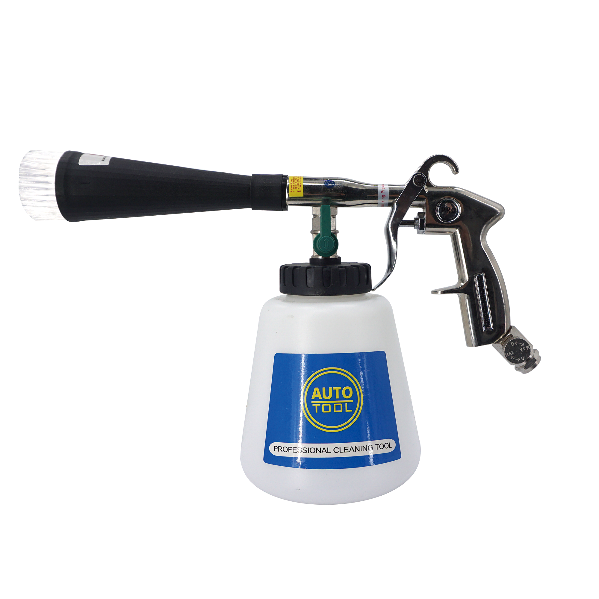 Hot Selling Deeply Cleaning High Pressure Foam Car Wash Water Gun
