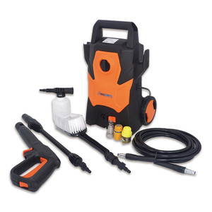 Short Handle High Pressure Car Washer With Wheels