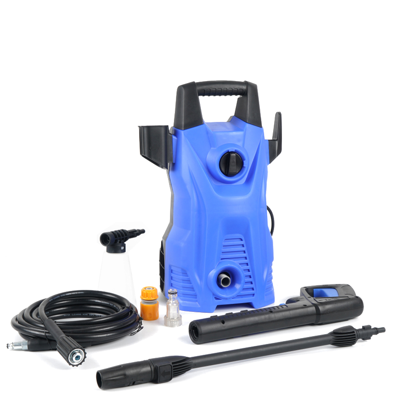 Short Handle High Pressure Car Washer